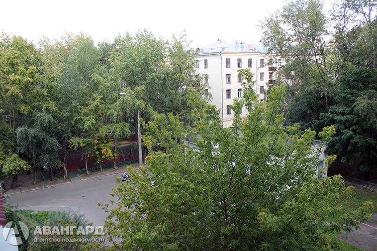 Купить квартиру у метро Селигерская