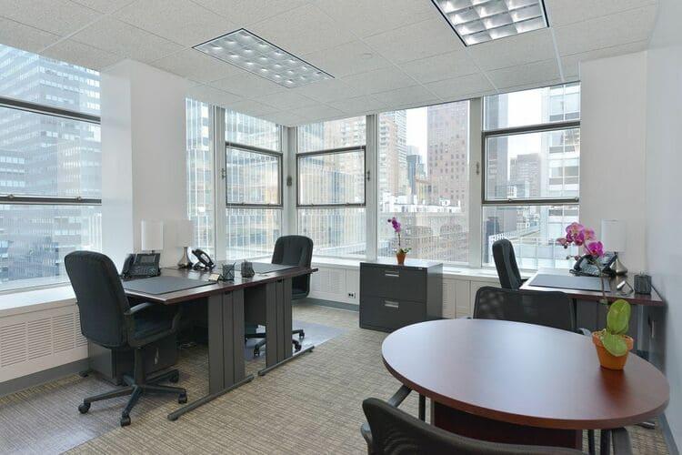 Небольшой офис в аренду