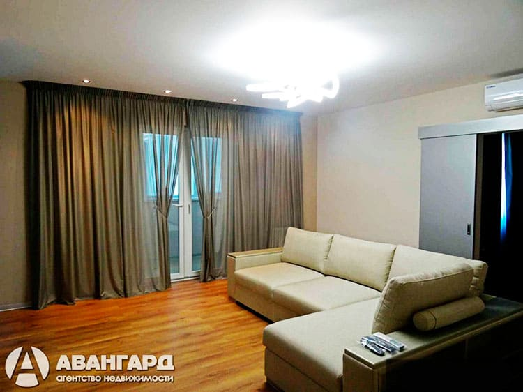 Снять квартиру в Красногорске
