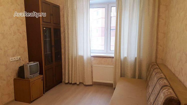 Квартира в Супонево