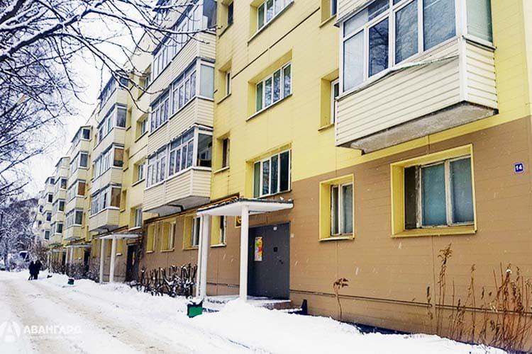 Купить квартиру в Звенигороде