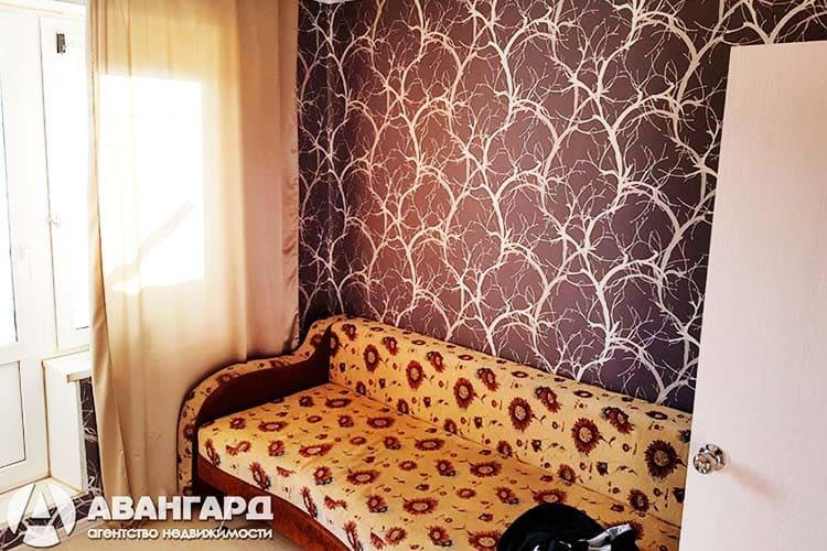 Арендовать квартиру у метро Октябрьское поле