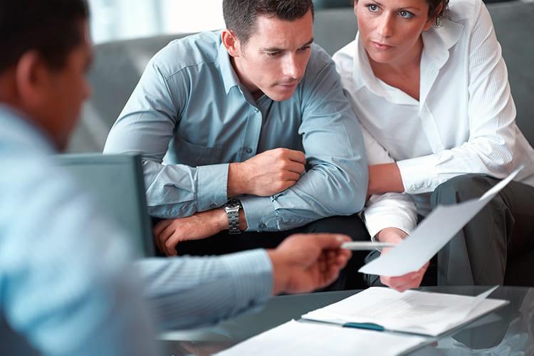 Консультация по налогам при продаже недвижимости