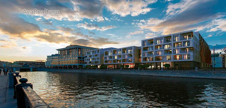 Продажа апартаментов в ЦАО