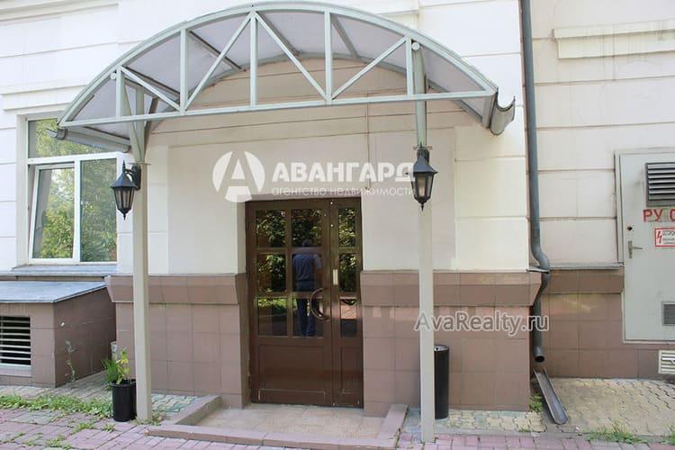 Купить бизнес-центр в Москве
