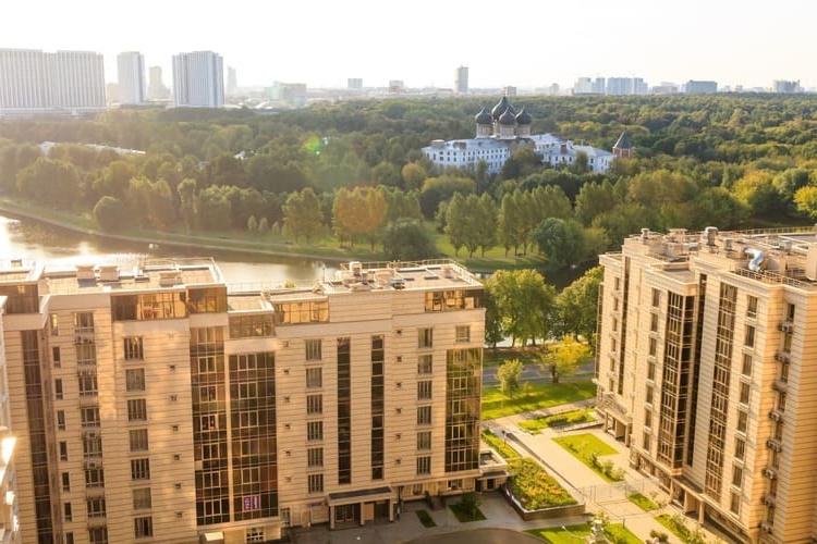 Купить квартиру у метро Измайловская