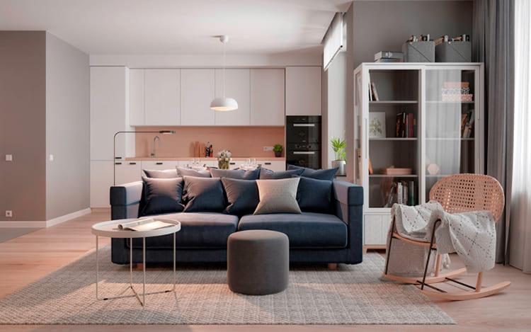 Продажа квартир с отделкой в Москве