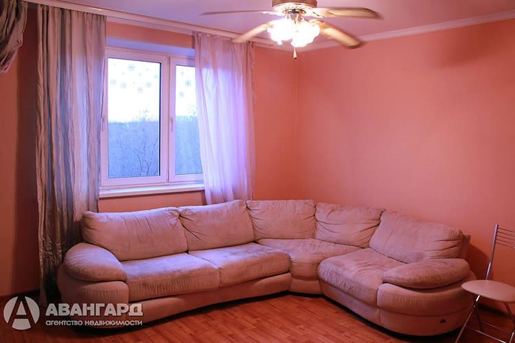 Снять квартиру у метро Царицыно