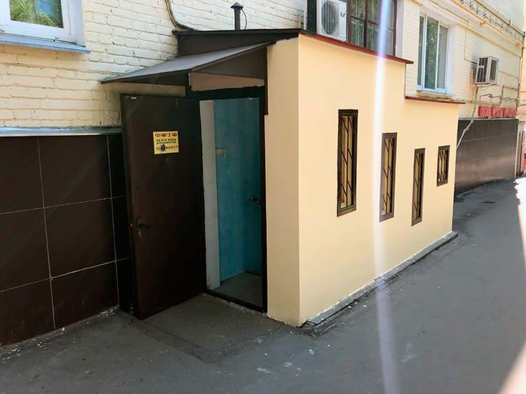 Снять помещение в аренду