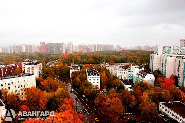 Снять квартиру в Обручевском районе
