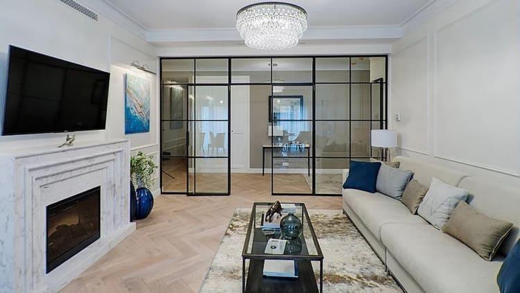 Купить квартиру на Павелецкой