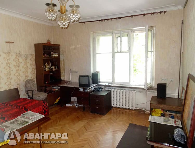 Квартира у метро Краснопресненская