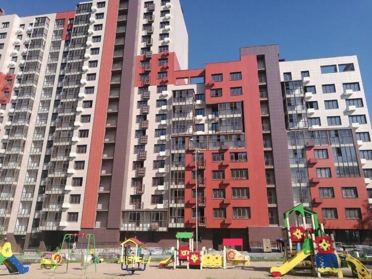 Квартира у метро Новогиреево
