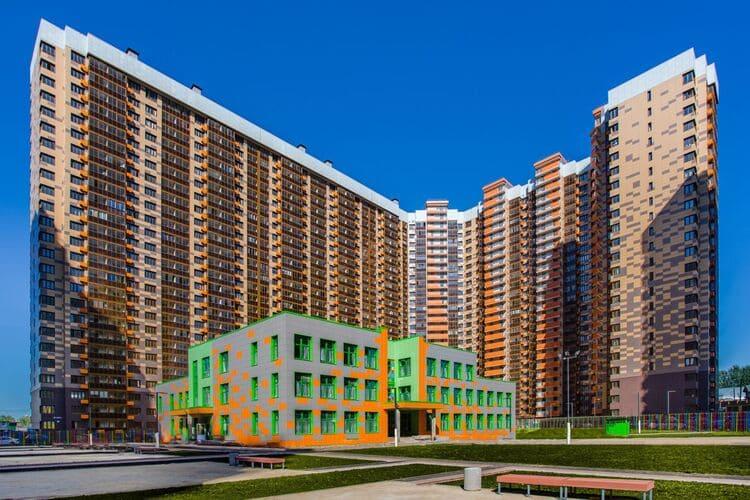 Квартира в Одинцово