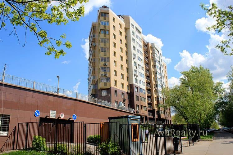 Купить квартиру в ЖК Холмогоры