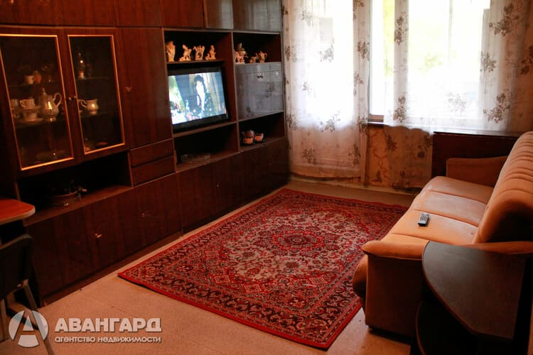 Снять квартиру в Москве недорого