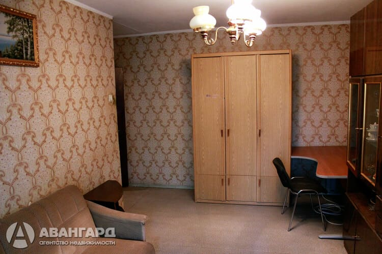 Квартира в аренду Медведково