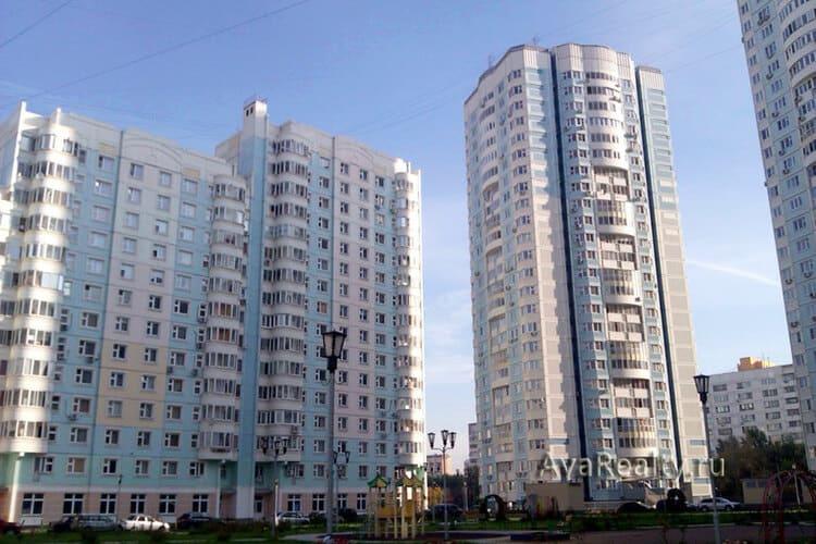 Купить квартиру в СВАО