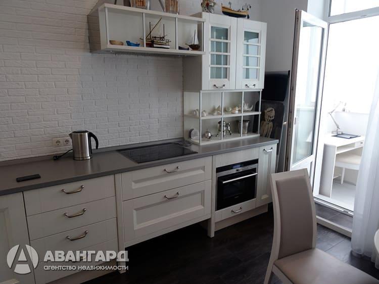 Снять квартиру в Рублевском Предместье
