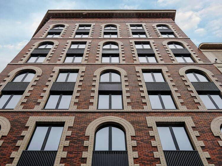 Купить квартиру в Сокольниках