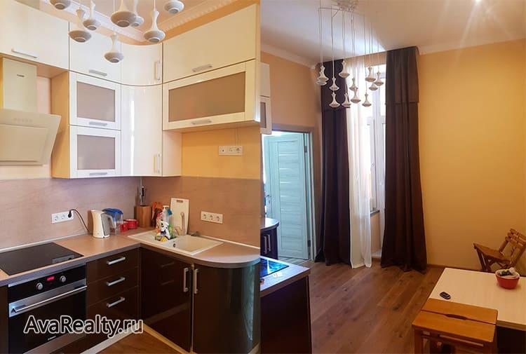Снять квартиру в Московской области
