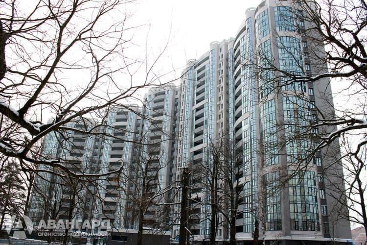 Снять квартиру в Новоивановском