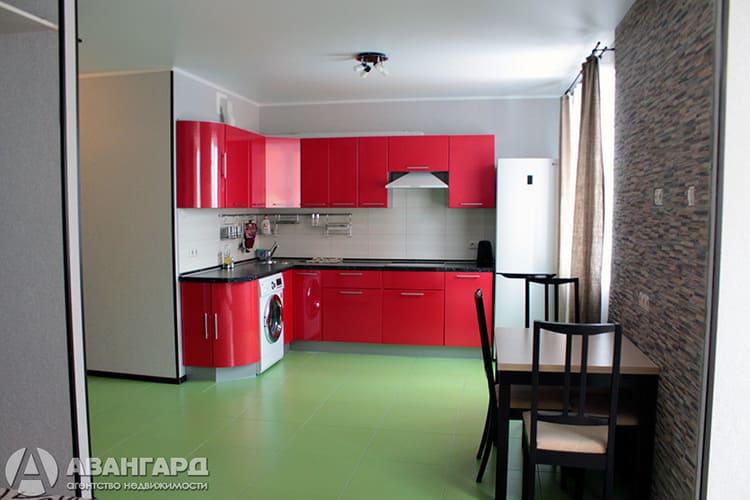 Снять квартиру в Супонево