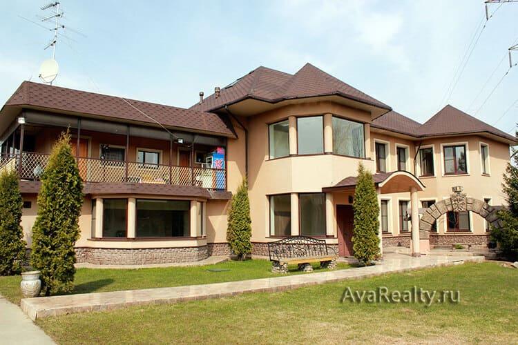 Купить дом в Балашихе