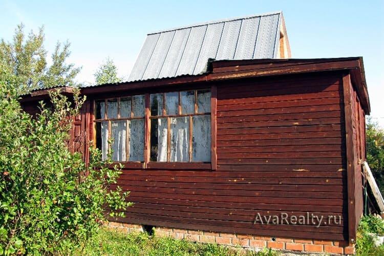 Продажа домов в Подмосковье