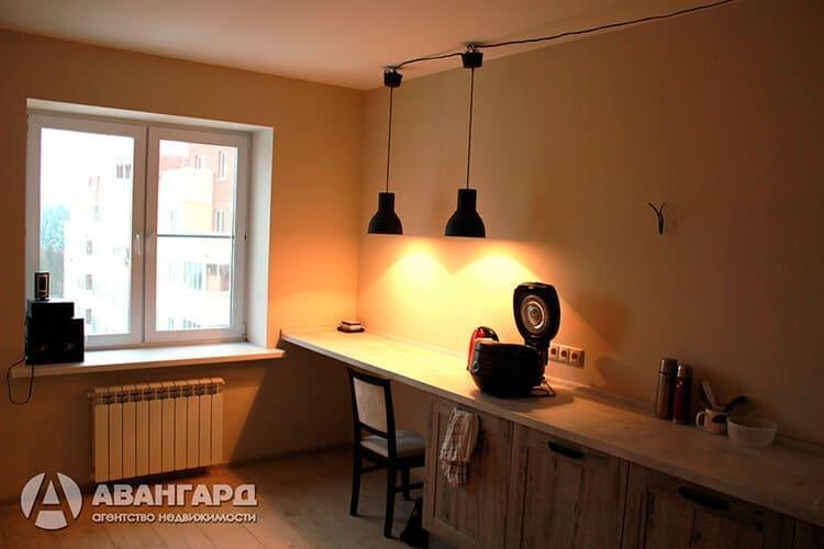 Аренда квартиры в Звенигороде