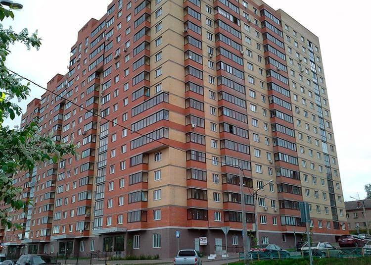 Квартира в Солнечногорском районе
