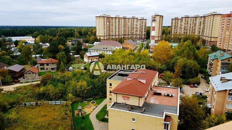 Вторичка в Московской области