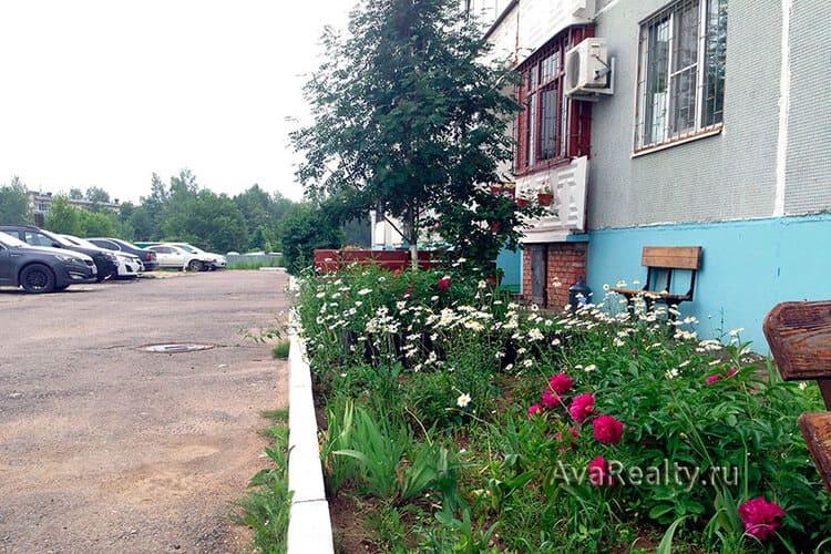 Купить недорогую квартиру в Подмосковье