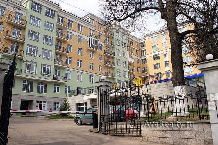 Продажа квартиры от собственника