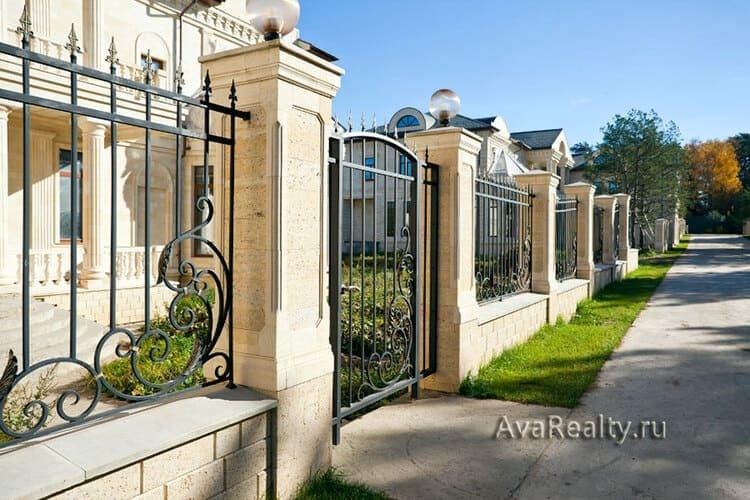 Купить загородный дом с участком