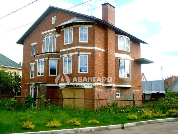 Купить дом в Звенигороде