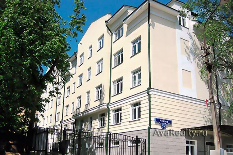 Вторичные квартиры в Звенигороде