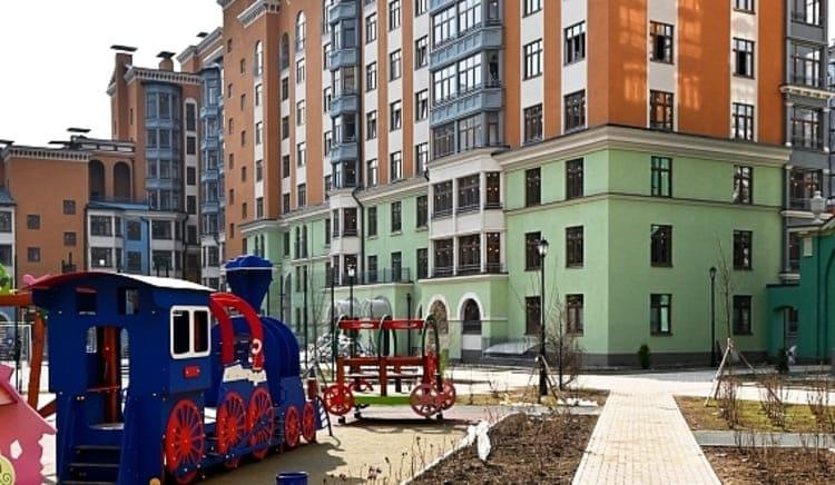 Купить квартиру рядом с Москвой