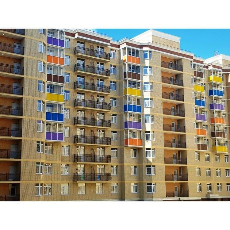 Купить квартиру в области