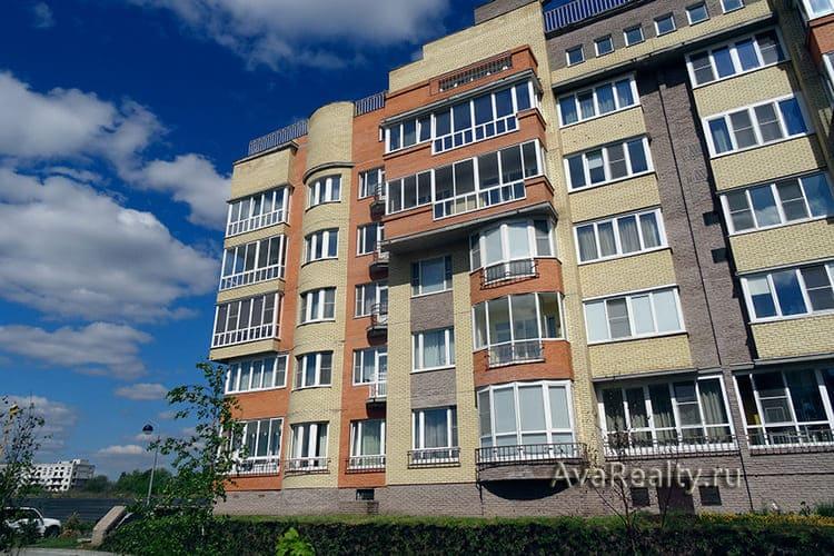 Продажа квартир в Глухово
