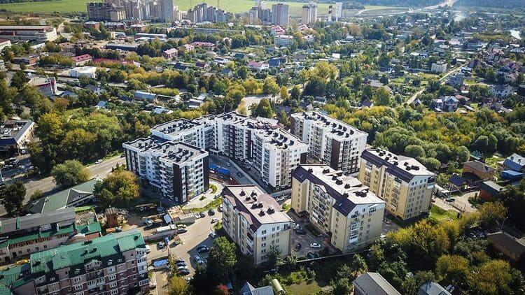 Купить жилье на вторичном рынке