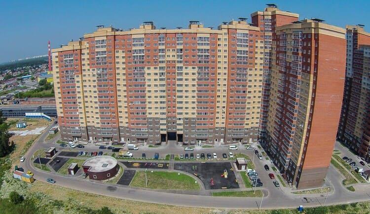 Продажа квартир в Московской области