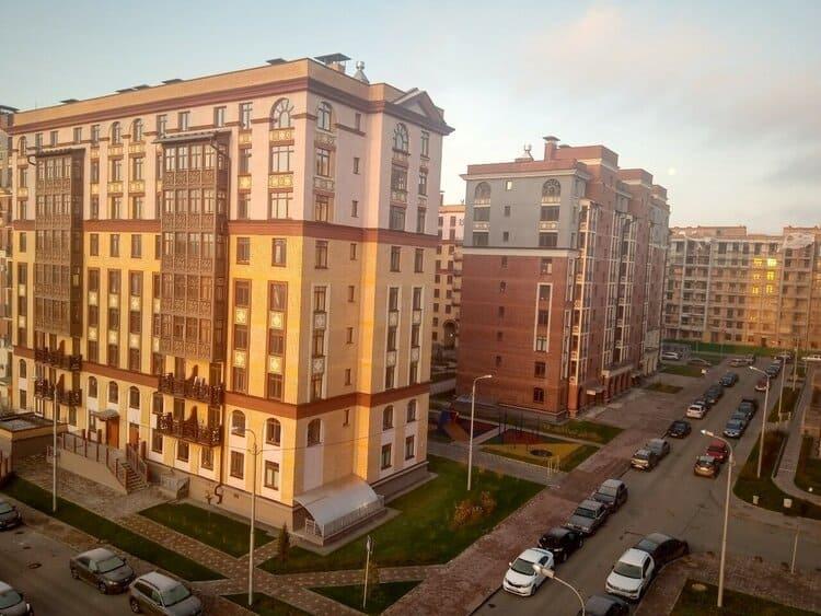 купить квартиру в Видном