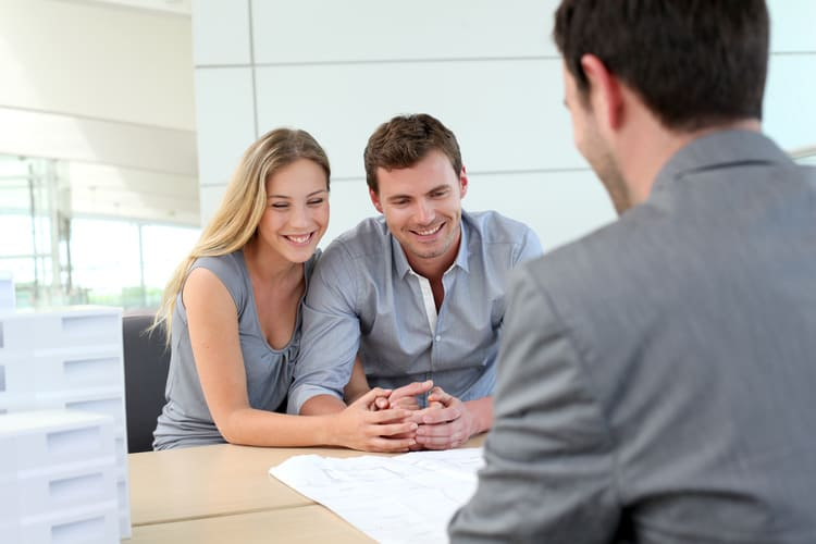 Ипотечное жилищное кредитование