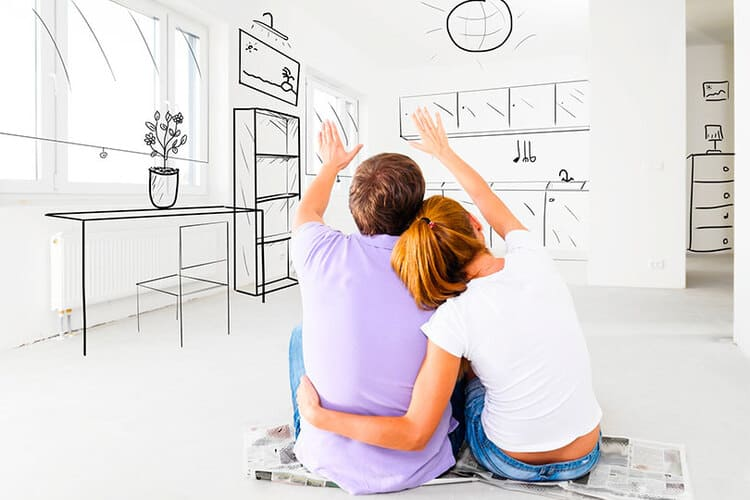 Купить квартиру в новостройке недорого