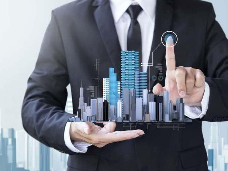 Мониторинг рынка недвижимости